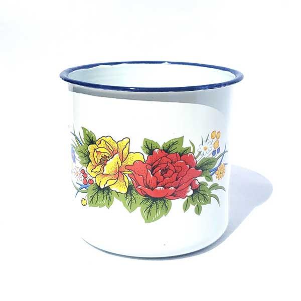 jarro enlozado decorado 12 2da foto