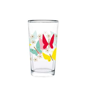 Vaso Herradura Bebidas 0124AD 325ml